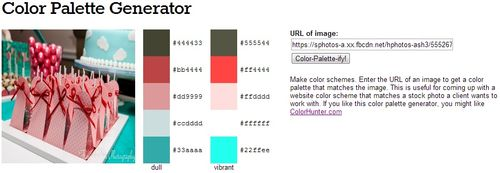 2013April - Color inspiration pic1